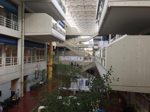 UTK Art & Architecture Building