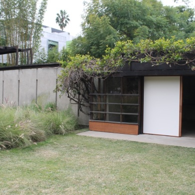 Schindler House and Studio / Rudolph M. Schindler