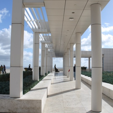 The Getty / Richard Meier