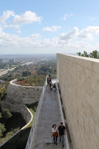 The Getty / Richard Meier