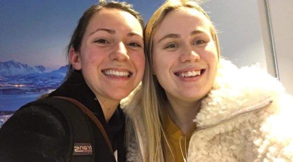 Reunion in Tromsø