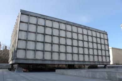 Beinecke Rare Book & Manuscript Library / Gordon Bunshaft