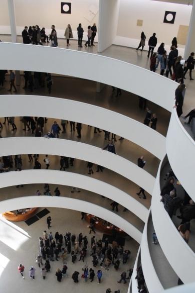 Guggenheim / Frank Lloyd Wright