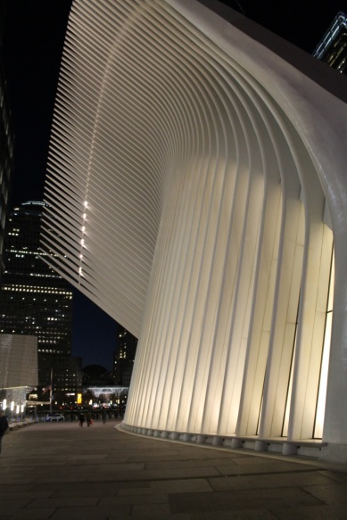 World Trade Center PATH Station