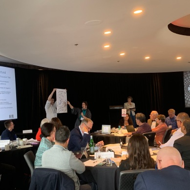 NAAB Accreditation Review Forum